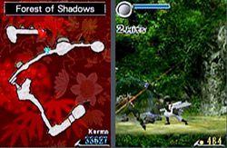 Ninja Gaiden Dragon Sword   Image 1
