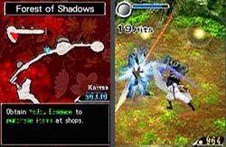 Ninja Gaiden Dragon Sword   Image 3