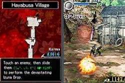 Ninja Gaiden Dragon Sword   Image 5