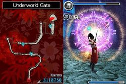 Ninja Gaiden Dragon Sword   Image 7