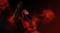 Ninja Gaiden III (3)