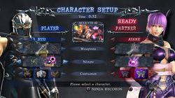 Ninja Gaiden Sigma 2 - 1