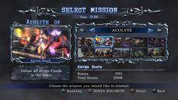 Ninja Gaiden Sigma 2 - 2