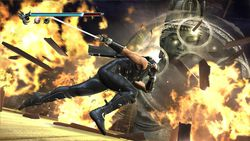 Ninja Gaiden Sigma 2 - 3