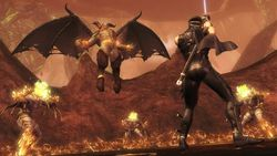 Ninja Gaiden Sigma 2 - Image 2