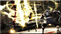 Ninja gaiden sigma ps3 1
