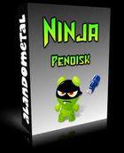 Ninja Pendisk : préserver son système des infections des clefs USB