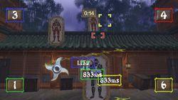 Ninja reflex image 2