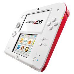 Nintendo 2DS - 6