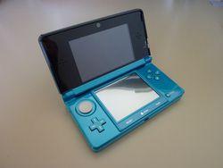Nintendo 3DS (1)