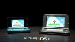 Nintendo 3DS XL - 4