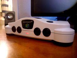 Nintendo 54 Mod (1)