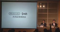Nintendo DeNa mobile