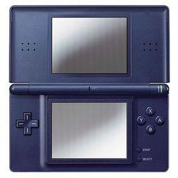 Nintendo DS lite navy 1