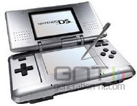 Nintendo ds small
