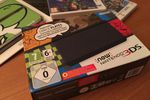 Test : New 3DS