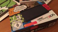 Test : Nintendo New 3DS