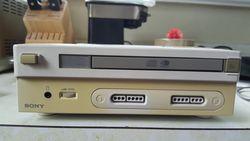 Nintendo PlayStation - 2