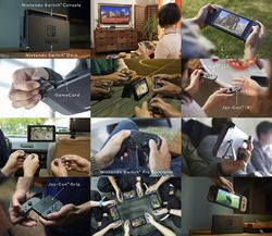 Nintendo Switch - 1.