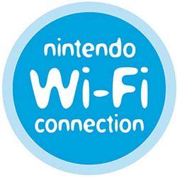 Nintendo Wi-Fi Connection - logo