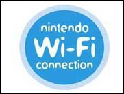 Nintendo wifi logo