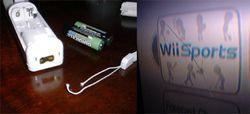 Nintendo Wii - Dégâts Wiimote 4
