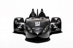 Nissan DeltaWing 1