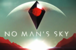 No Man Sky - logo