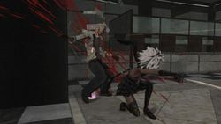 No More Heroes 2 : Desperate Struggle - 6