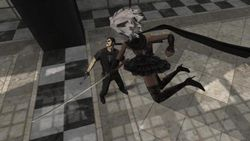 No More Heroes 2 : Desperate Struggle - 7