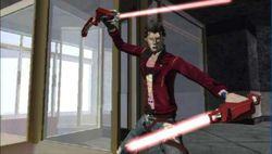 No More Heroes 2 : Desperate Struggle - 9