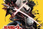 No More Heroes 2 - jaquette Japon