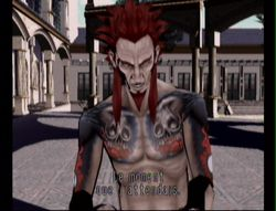 No More Heroes (22)
