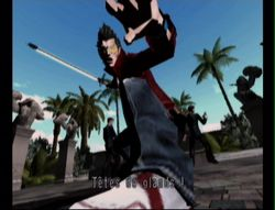 No More Heroes (3)