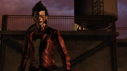 No More Heroes : Desperate Struggle - 10