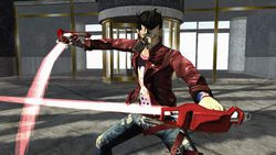No More Heroes : Desperate Struggle - 1