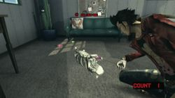 No More Heroes : Desperate Struggle - 4