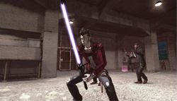 No More Heroes : Desperate Struggle - 7