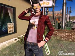 No more heroes image 3