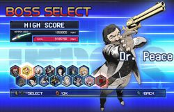 No More Heroes Red Zone - 1