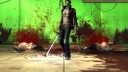 No More Heroes Red Zone - 3