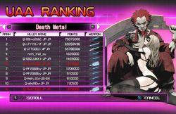 No More Heroes Red Zone - 7