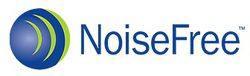 NoiseFree logo