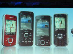 Nokia 08