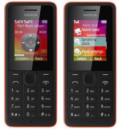 Nokia 107 106