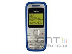 Nokia 1200 small