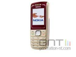 Nokia 1650 small