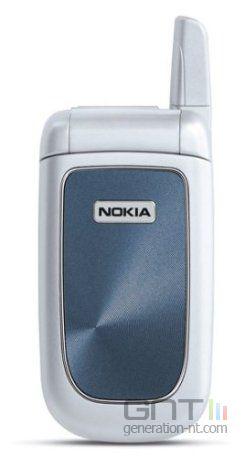 Nokia 2355 redimensionnee