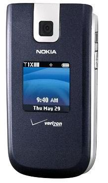 Nokia 2605 Mirage ferm
