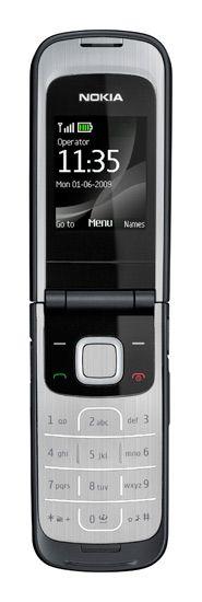Nokia 2720 fold ouvert